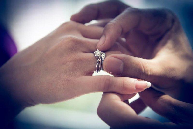 婚禮記錄作品