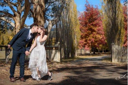 澳洲海外婚紗精選