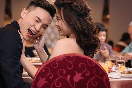 婚禮紀錄 |昱凱&蘇菲