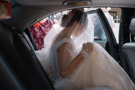 婚禮紀錄|金城 & 筱莉