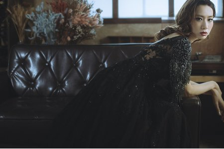 風格婚紗|Lena