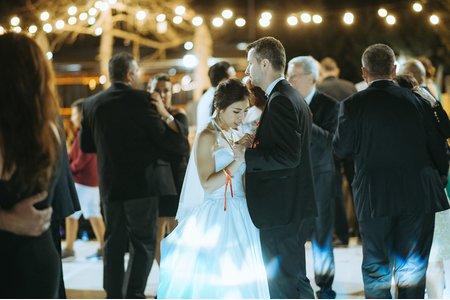 海外婚禮  土耳其|Korhan & Michelle