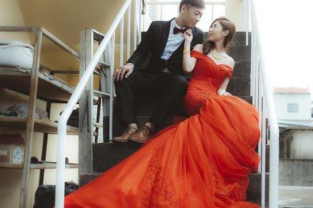 Wedding |彥儀 & 佩蓉