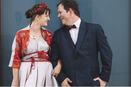 + Wedding + Roan & Karoliese