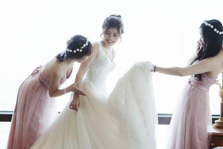 Wedding | 明駿 韻瑜