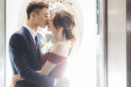 婚禮紀錄 | 婚禮紀實