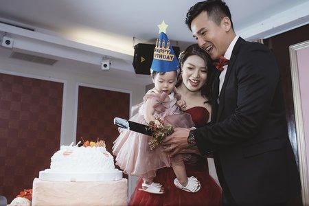 + Wedding + 福伸 & 茵艾