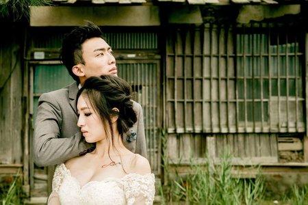 婚紗攝影 造型紀錄