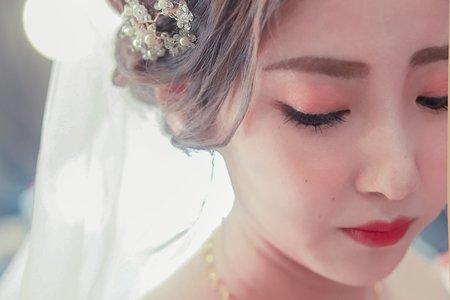 Bride 怡君