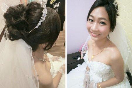 ❤Wedding❤ 采蓉新娘
