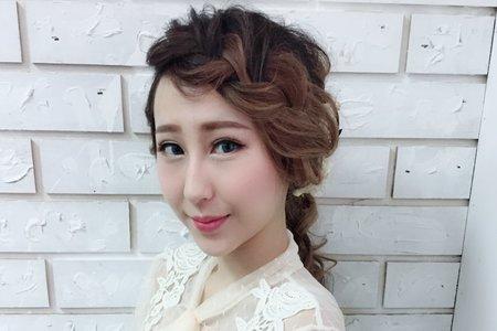 金琦Dora Makeup Studio/新娘秘書
