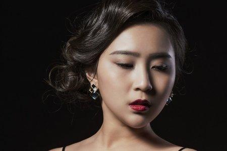 金琦Dora Makeup Studio /復古女伶/新娘秘書