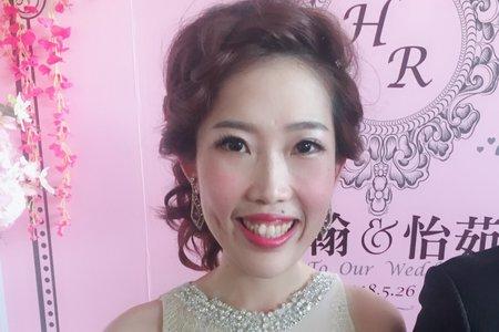 金琦Dora Makeup Studio