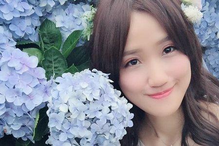金琦Dora Makeup Studio/自助婚紗