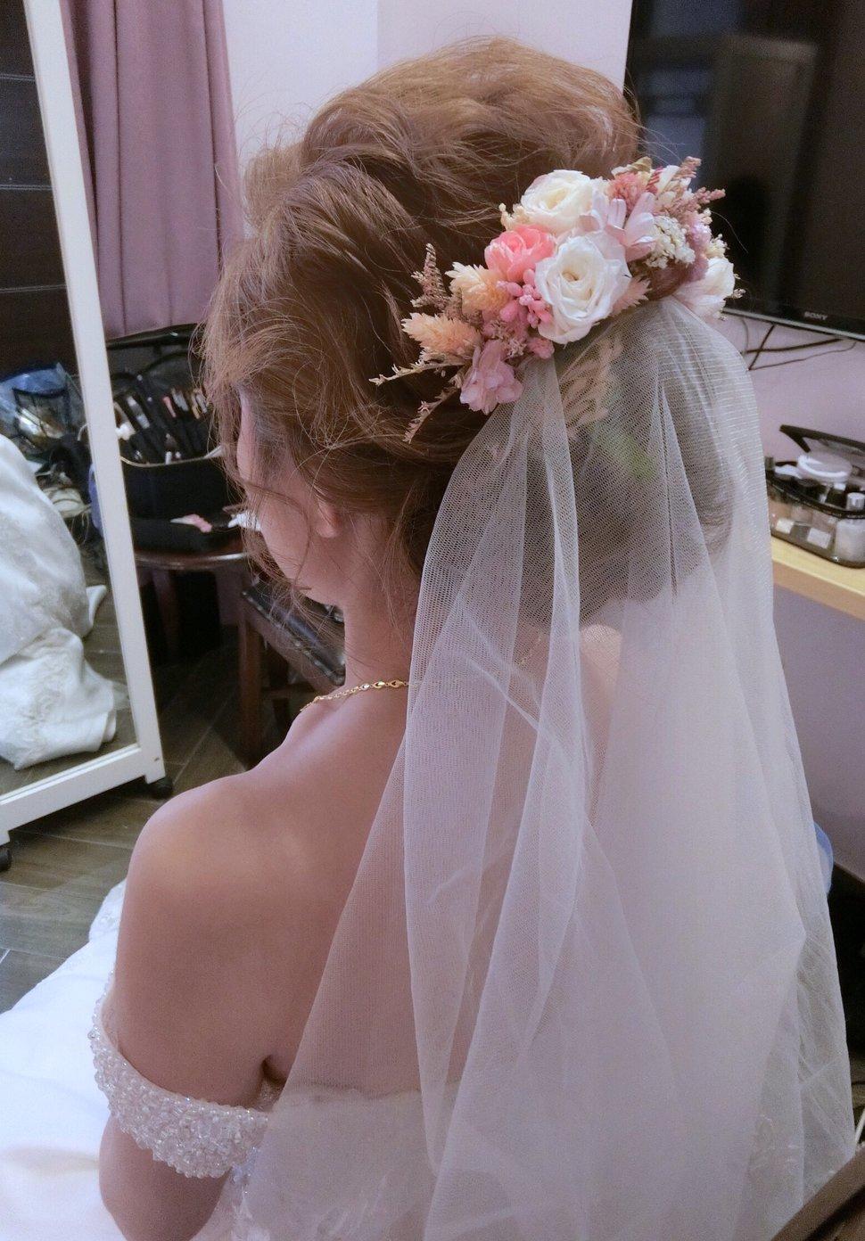 54F614AA-B01D-476D-A737-AA5CFBFDE36D - 林卉卉新娘秘書/全省新祕 - 結婚吧