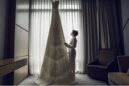 【婚禮記實】俊彥+伯仙@台北寒舍艾美酒店