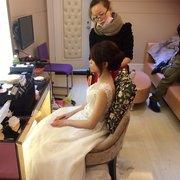 Angel rou yi 時尚造型美學