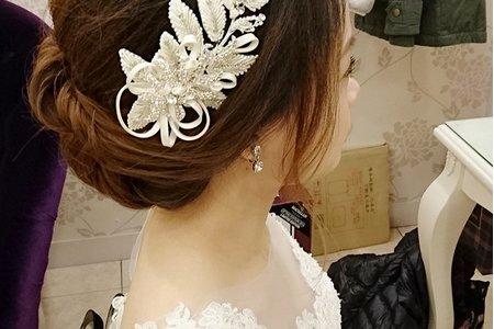 富基婚宴會館-白紗