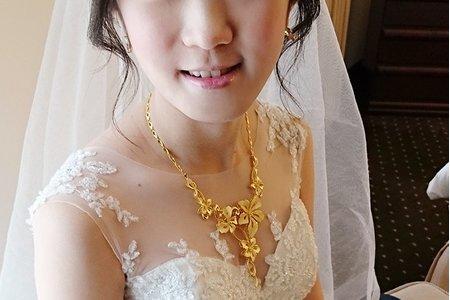台中永豐棧會館-結婚