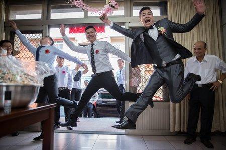 [婚攝] 苗栗東北角國際宴會廳 | 雙機攝影 | 全省服務