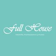 Full House-婚禮紀錄!