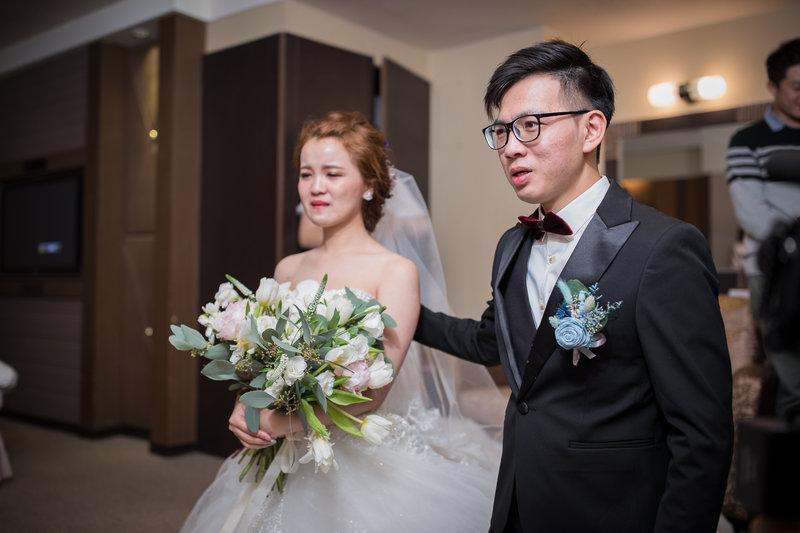 桃園人限定!最優惠的婚禮紀錄方案!作品