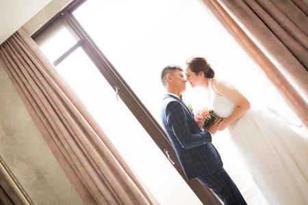 平面婚禮紀錄-儀式+宴客