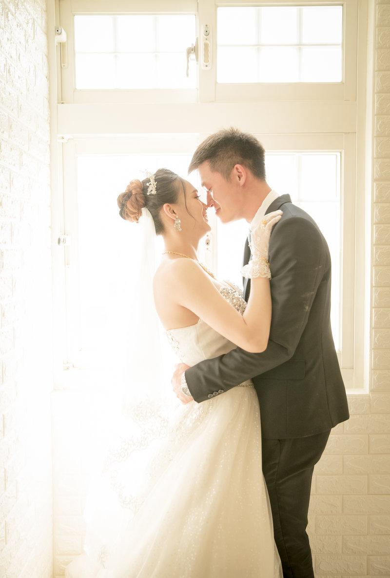 動態婚禮紀錄(純精華版MV方案)作品