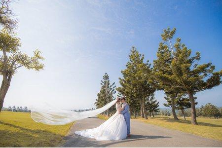 [婚攝] 全國花園鄉村俱樂部 | 雙機攝影 | 全省服務