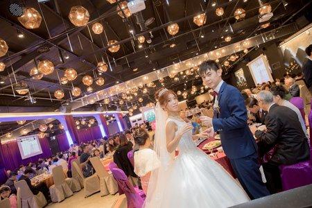 [婚攝] 竹南天廚海鮮餐廳 | 雙機攝影 | 全省服務