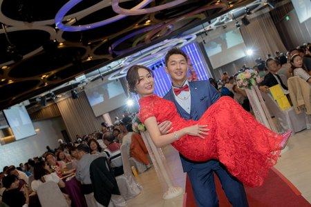 [婚攝] 苗栗千璽婚宴會館 | 雙機攝影 | 全省服務
