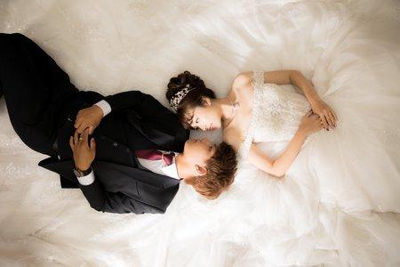 [婚攝] 南投樂涼園藝餐廳 | 雙機攝影 | 全省服務