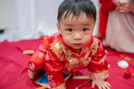 [攝影] 寶寶抓周紀錄 | 婚禮紀錄攝影師 | 全省服務