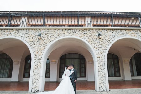 [婚攝] 台北園外園 | 雙機攝影 | 全省服務