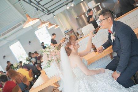 [婚攝] 南投武食 | 婚禮攝影 | 全省服務