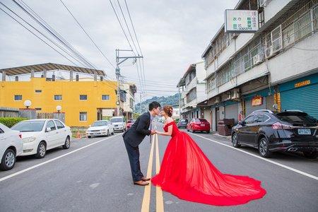 [婚攝] 單儀式 | 雙機攝影 | 全省服務