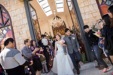 [婚攝]  晶麒莊園 | 雙機攝影 | 全省服務