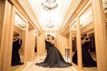 [婚攝] 翰品酒店花蓮 | 雙機攝影 | 全省服務