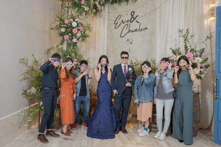 [婚攝] 皇潮鼎宴禮宴會館 | 婚禮攝影 | 全省服務
