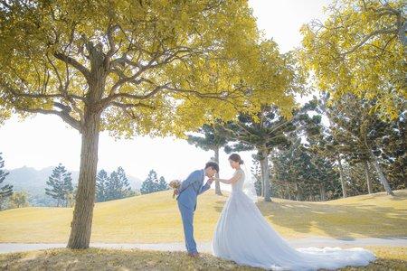 [婚攝] 全國花園鄉村俱樂部   雙機攝影   全省服務
