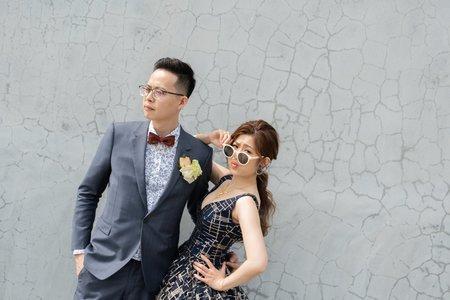 [婚攝] 新高乙鮮婚宴會館   雙機攝影   全省服務