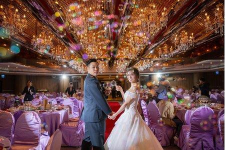[婚攝] 尊爵大飯店   婚禮攝影   全省服務