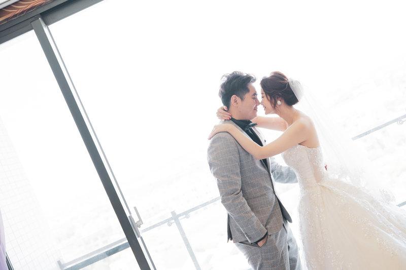 平日婚禮紀錄超優惠方案!作品