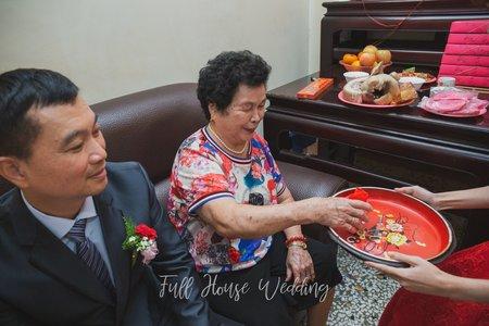 [婚攝 ◆ 訂婚 ] 文定儀式精選◆雙機攝影◆全省服務