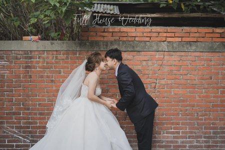 [婚攝 ◆ 結婚 ] 婚禮類婚紗精選◆雙機攝影◆全省服務