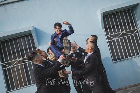 [婚攝 ◆ 結婚 ] 闖關精選◆雙機攝影◆全省服務