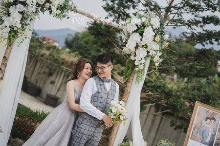 [婚攝] 南投鹿谷自宅   婚禮攝影   全省服務