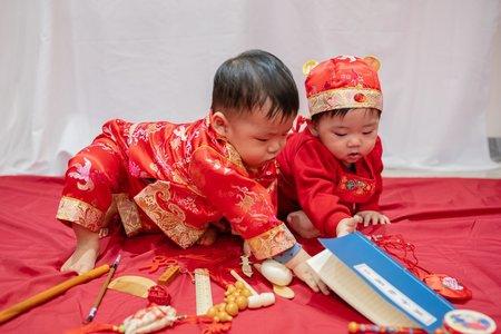 [攝影] 寶寶抓周紀錄   婚禮紀錄攝影師   全省服務