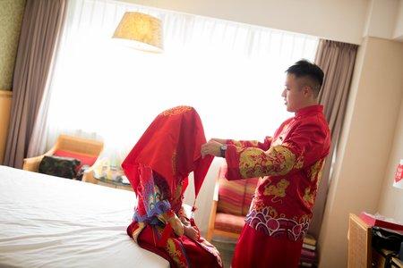[婚攝] 翰品酒店花蓮   香港婚禮 桃園婚攝   全省服務