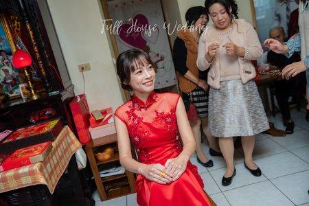 [婚攝] 彰化大中華國際美食館   桃園婚攝   全省服務
